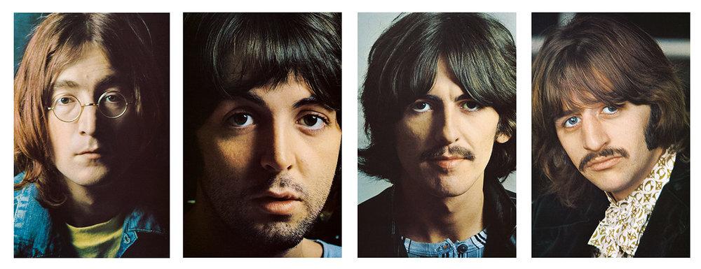Imagen vía: The Beatles.com