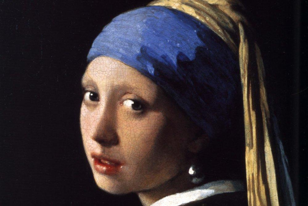 La Chica de la Perla