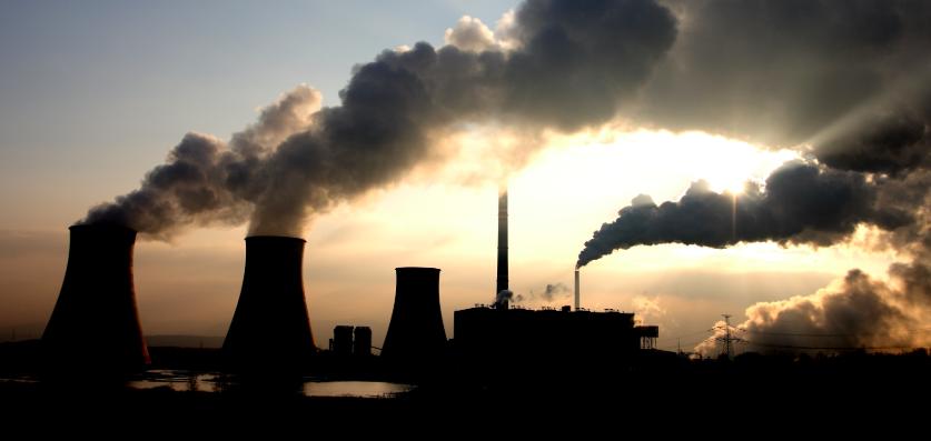 acuerdo de parís, contaminación, estados unidos
