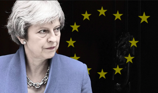 Theresa May, plan B, BREXIT, Reino Unido, Inglaterra, Londres, Unión Europea.