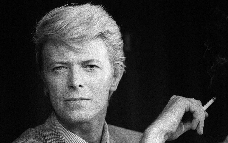 David Bowie: a 50 años del 'Hombre que vendió el mundo' — IBERO 90.9