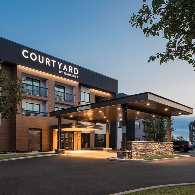 Florence - Courtyard by MarriottAddress:46 Cavalier Blvd., Florence, KY 41042Phone: (859) 371-6464