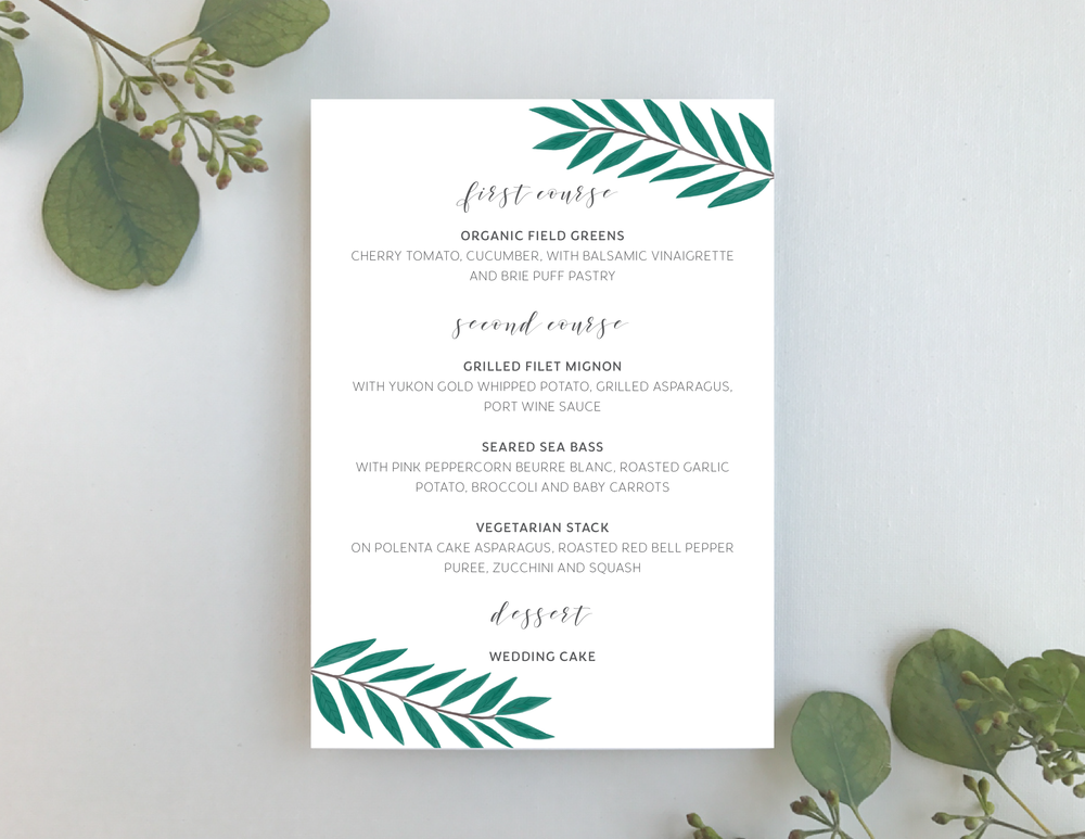 Teal Green Leaf Menu-01.png