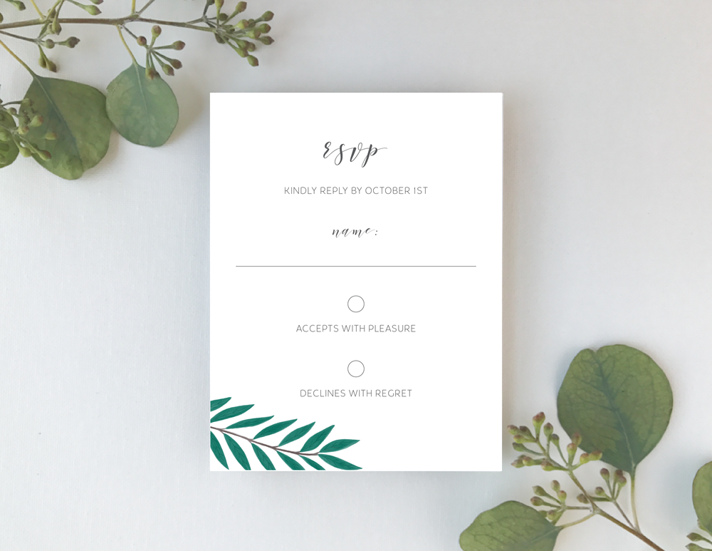 Teal Green Leaf RSVP Cards-01.png