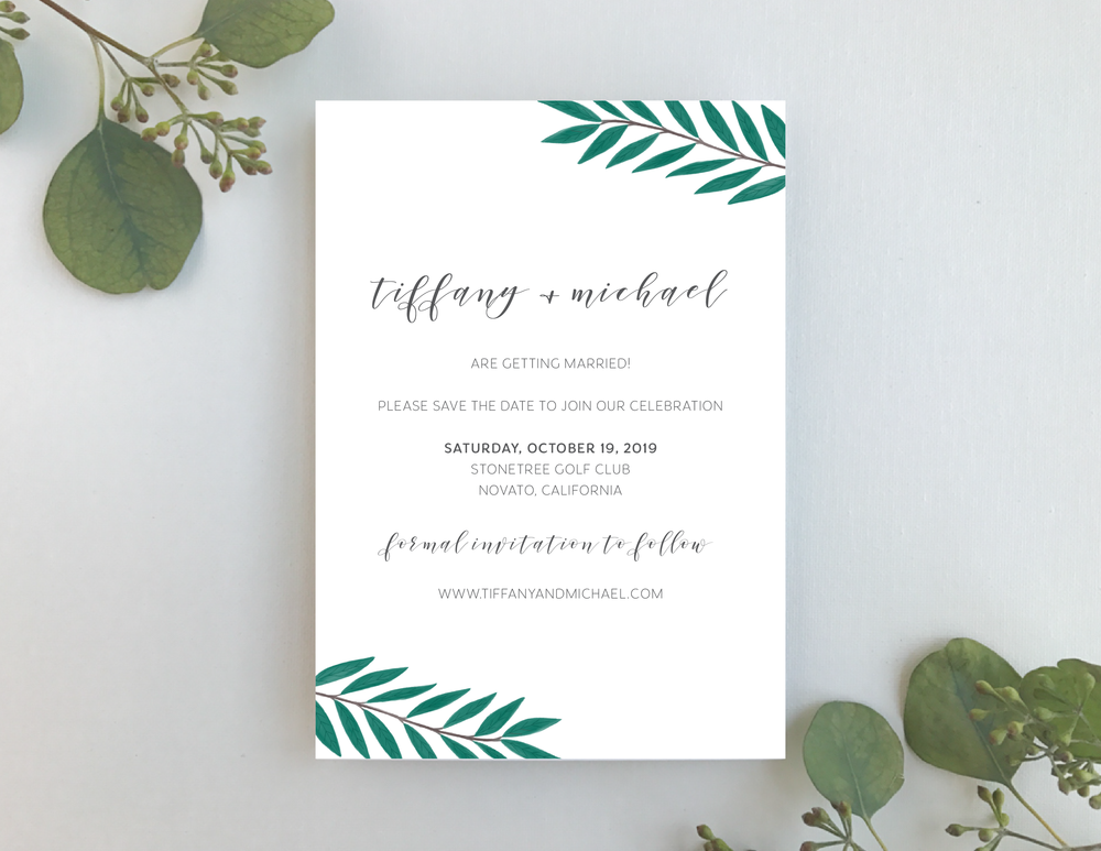 Teal Green Leaf Save the Dates-01.png
