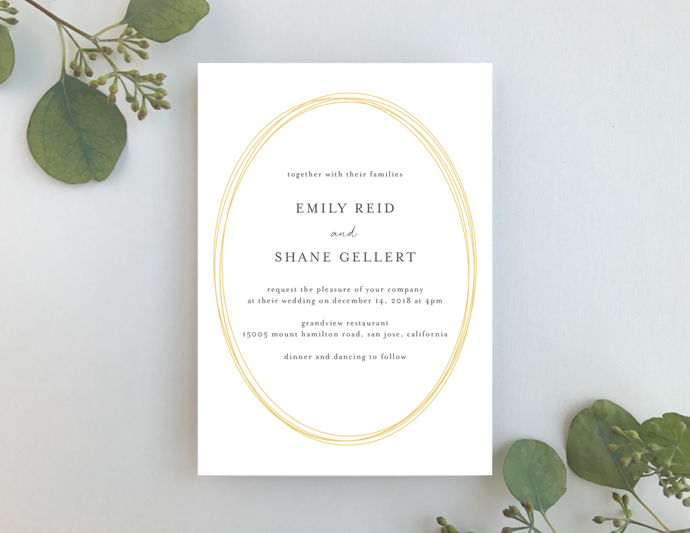 Gold Modern Oval Wedding Invitation by Just Jurf-01.png
