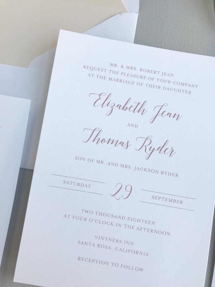 Mauve & Blush Wedding Invitation Suite 2 by Just Jurf.jpg