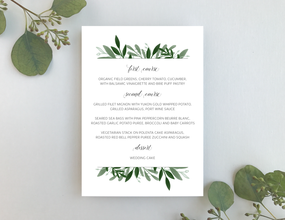 Elegant Greenery Menu by Just Jurf-01.png