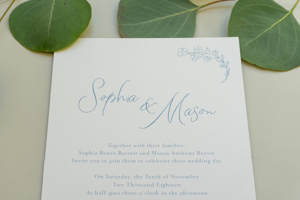 Dusty Blue Floral Wedding Invitation by Just Jurf-5.jpg