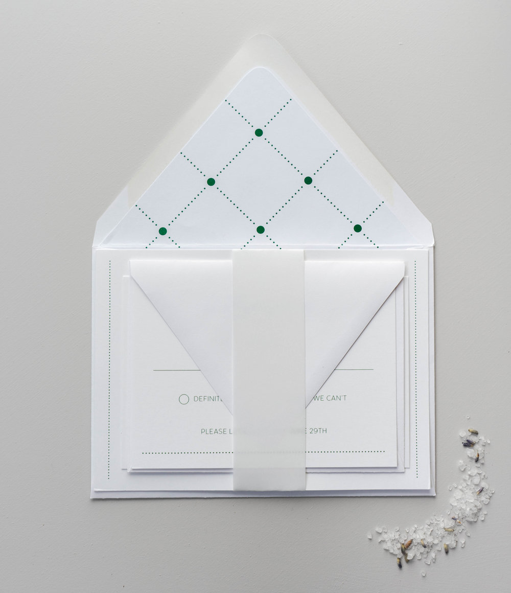 Simple Green Wedding Invitation by Just Jurf-01378.jpg