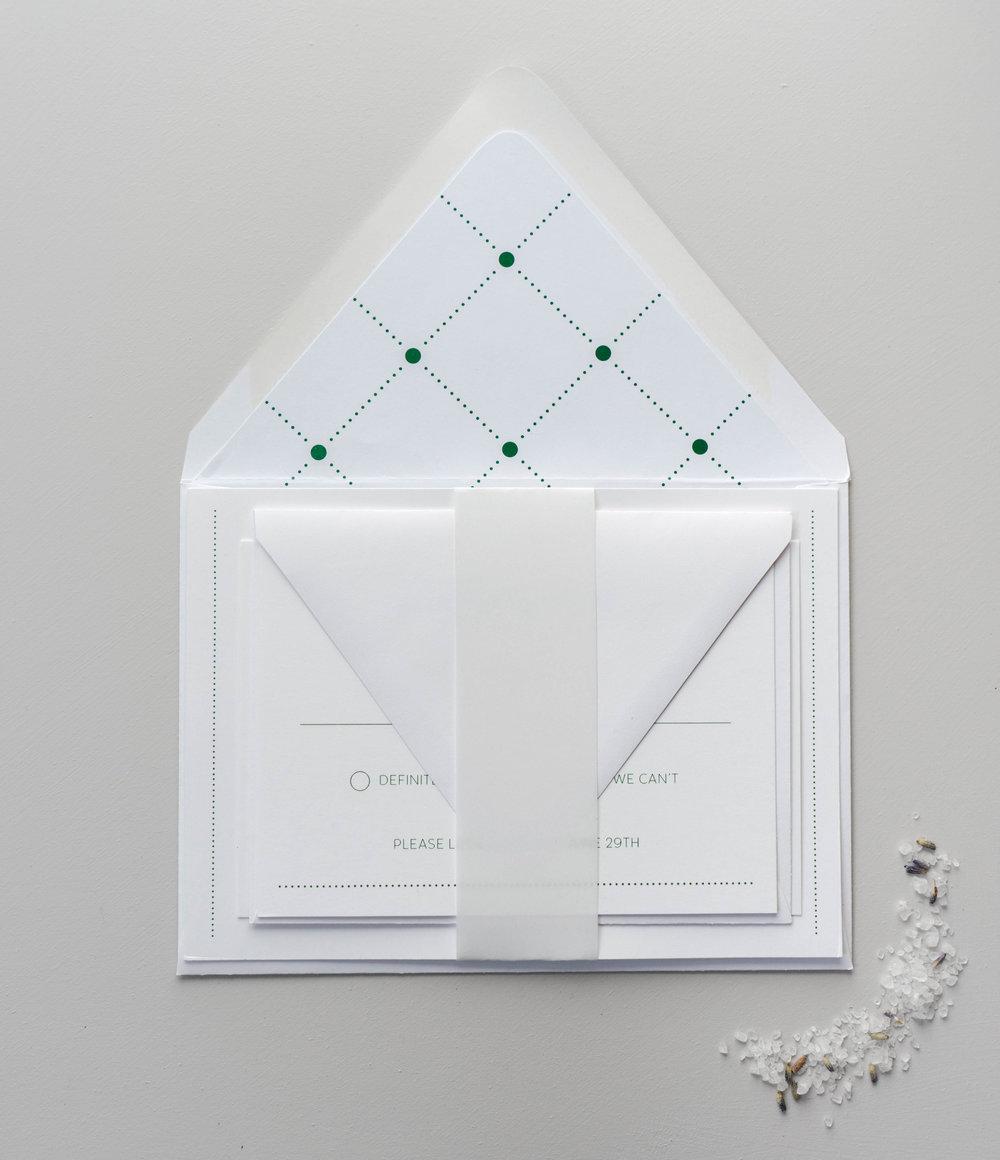 Simple Green Wedding Invitation by Just Jurf-01378.jpg