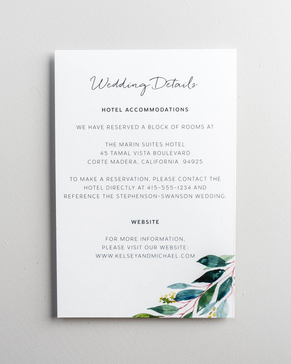 *Botanical Greenery Wedding Invitation by Just Jurf-7.jpg