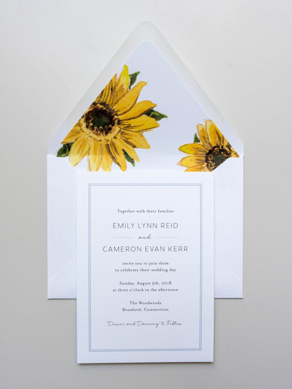 *Sunflower Wedding Invitations by Just Jurf-2.jpg