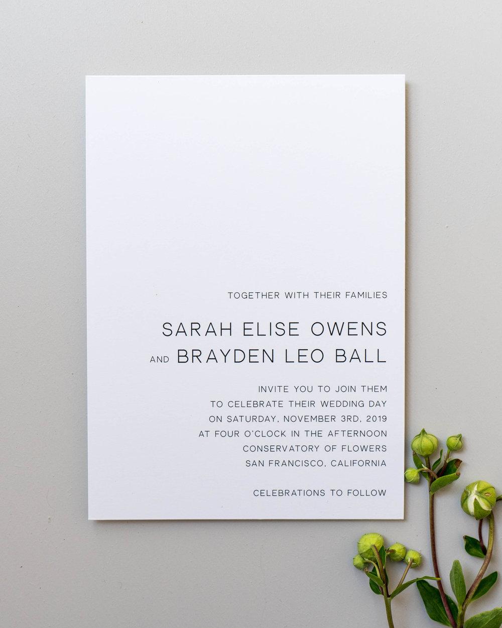 *Modern Floral Wedding Invitations by Just Jurf-14.jpg