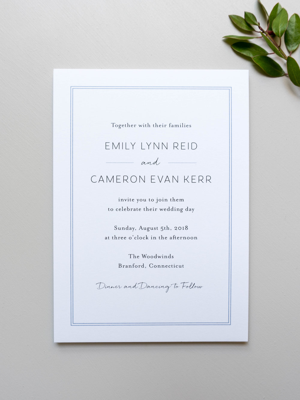 *Sunflower Wedding Invitations by Just Jurf-4.jpg