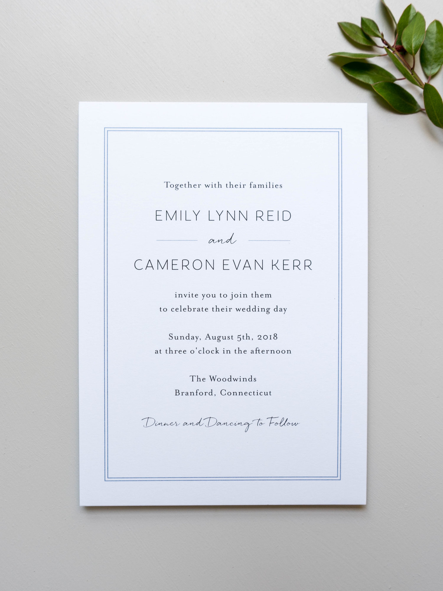 Sunflower Wedding Invitation Design Launch — Just Jurf Designs
