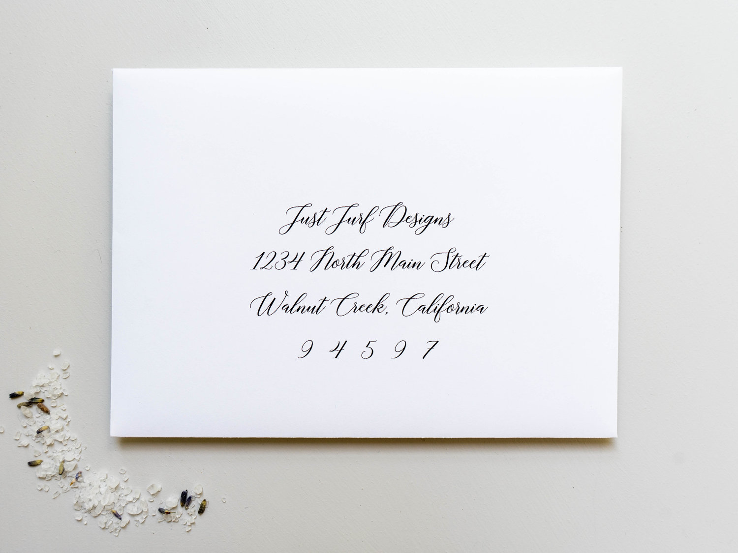 How To Address Your Wedding Invitation Envelopes Just Jurf Designs