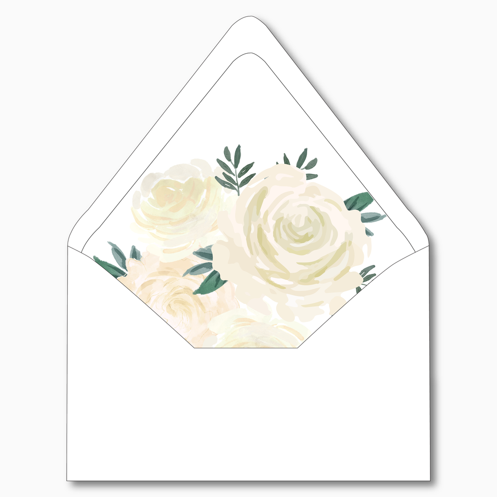 NC5 Neutral Floral
