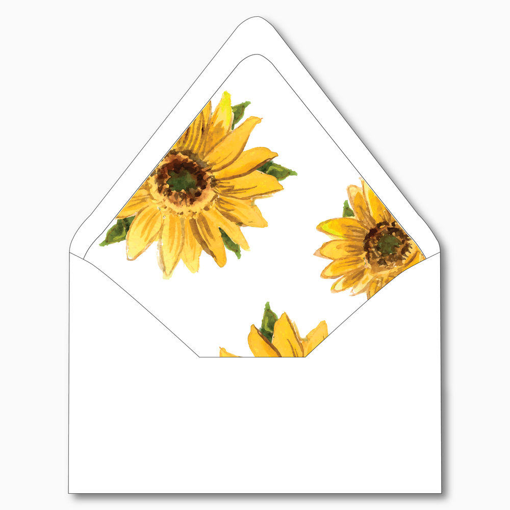 NC25 - Sunflower