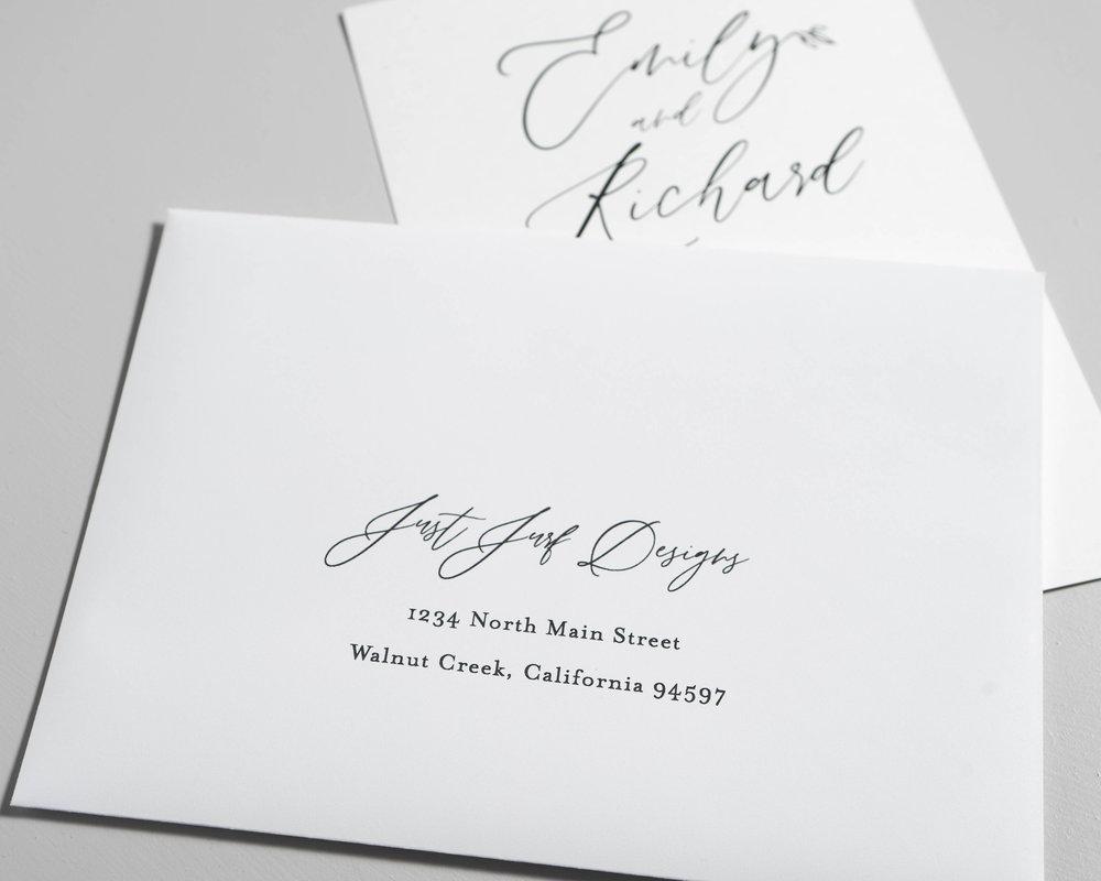 *Minimalist Leaf Wedding Invitations by Just Jurf-27.jpg
