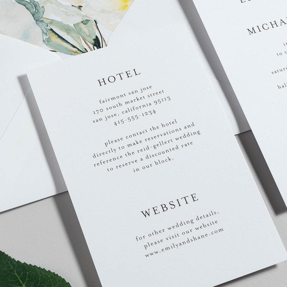 Botanical Minimalist V2 Wedding Invitations by Just Jurf-3.jpg