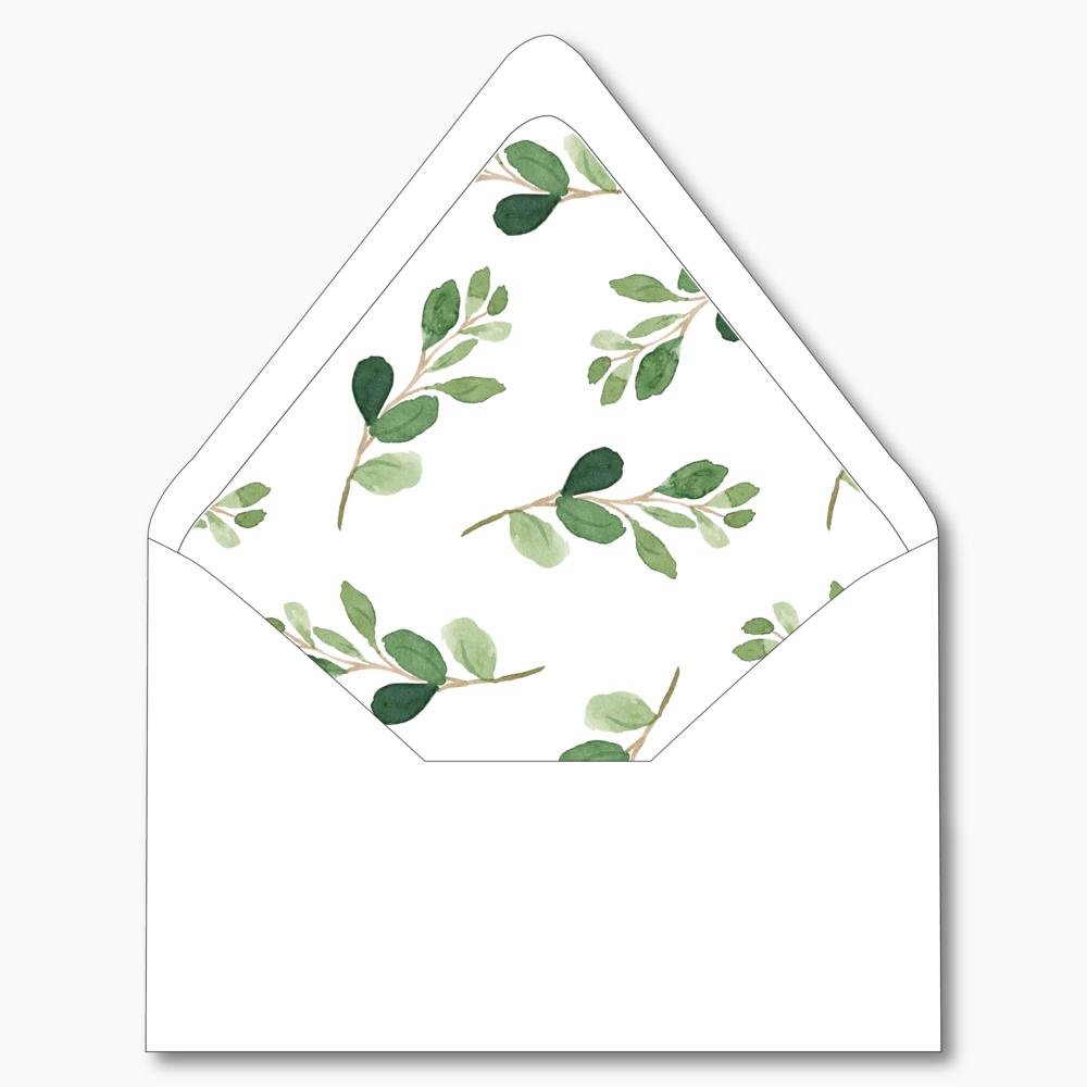 NC29 - Green Leaf V2