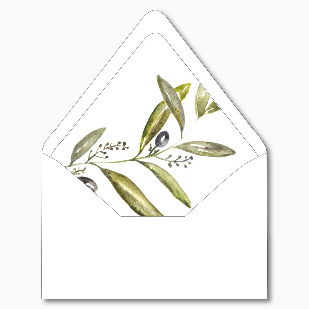 NC32 - Olive Branch V2