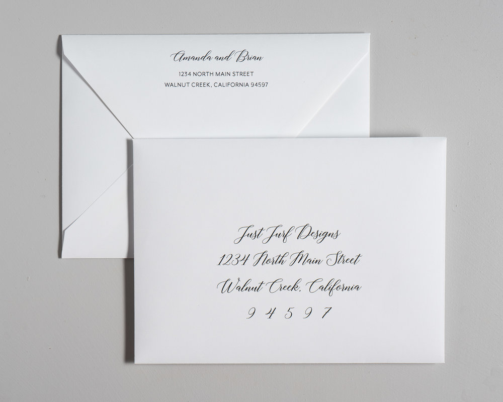 Navy, Gold, and Greenery Wedding Invitations by Just Jurf-7.jpg