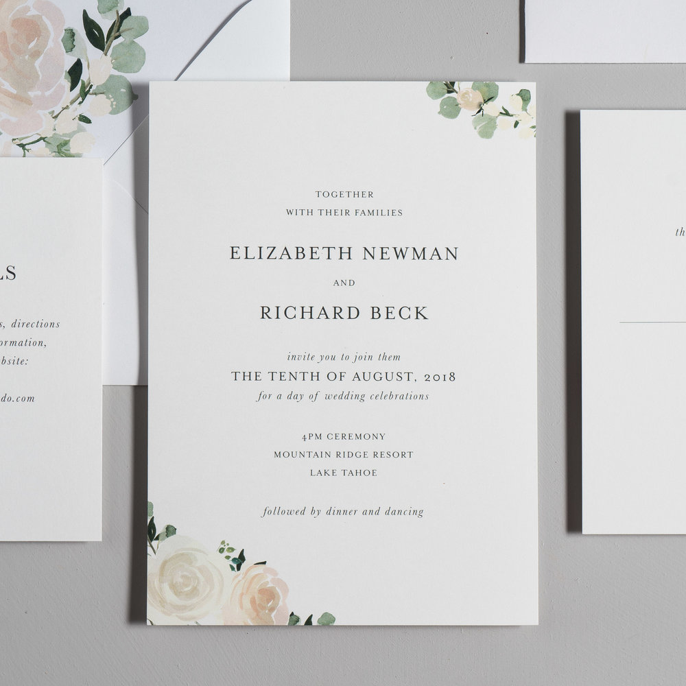 Elegant Blush Floral Wedding Invitations by Just Jurf-2a.jpg