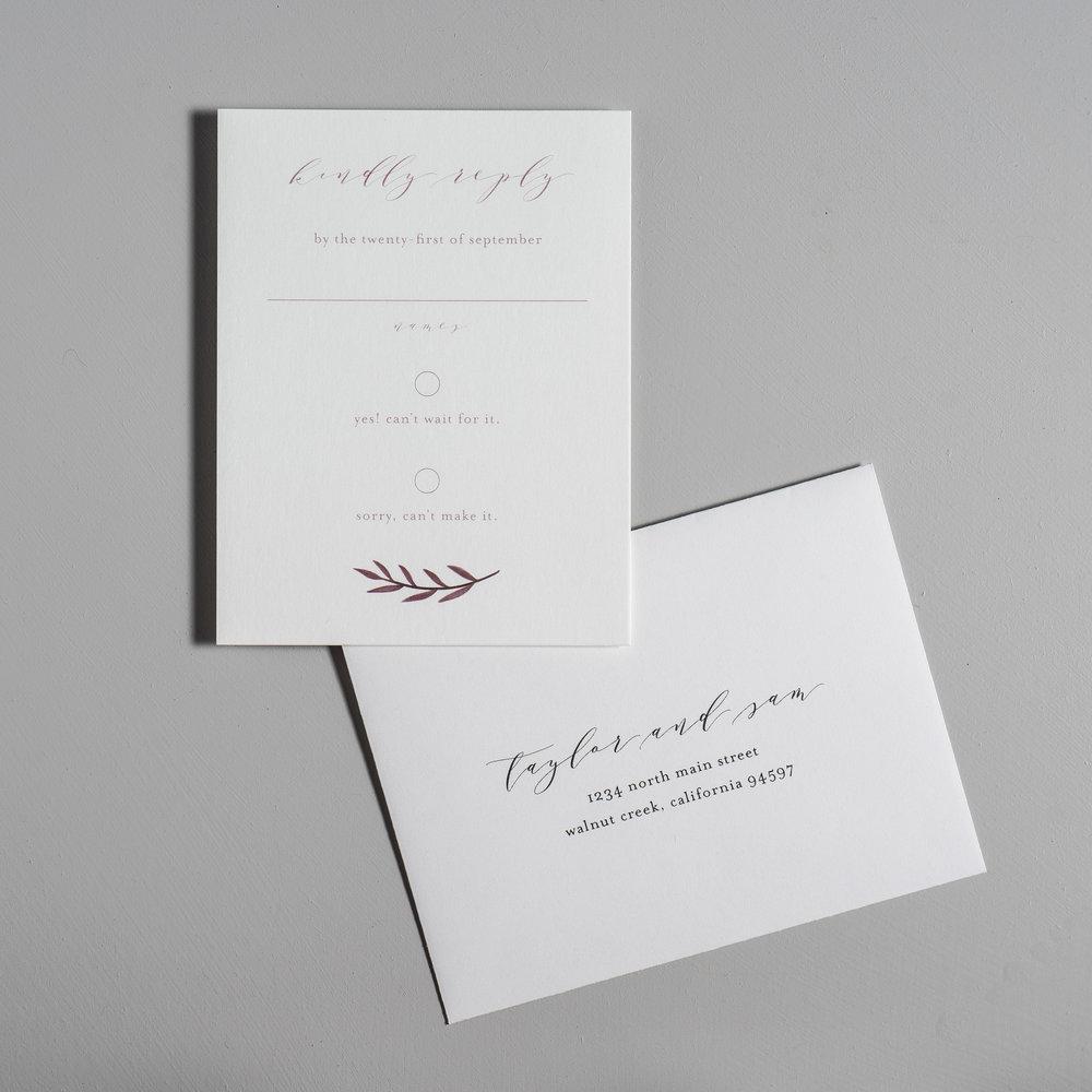 Modern Mauve Wedding Invitations by Just Jurf-6a.jpg