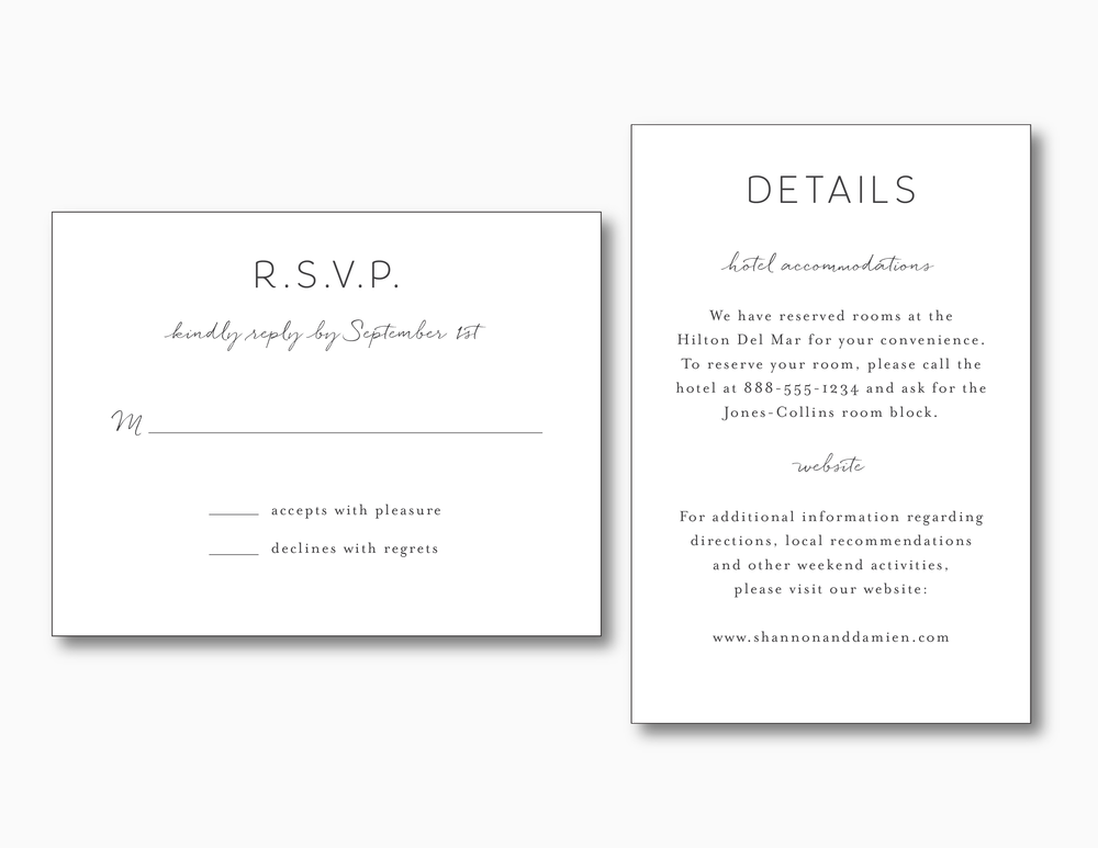 Modern Peach Watercolor Floral Wedding Invitation Suite by Just Jurf-02.png