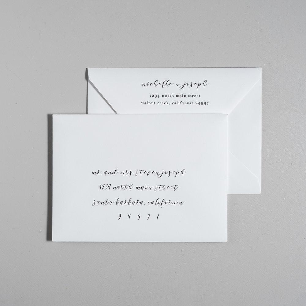 Minimalist Floral Wedding Invitations by Just Jurf-7.jpg