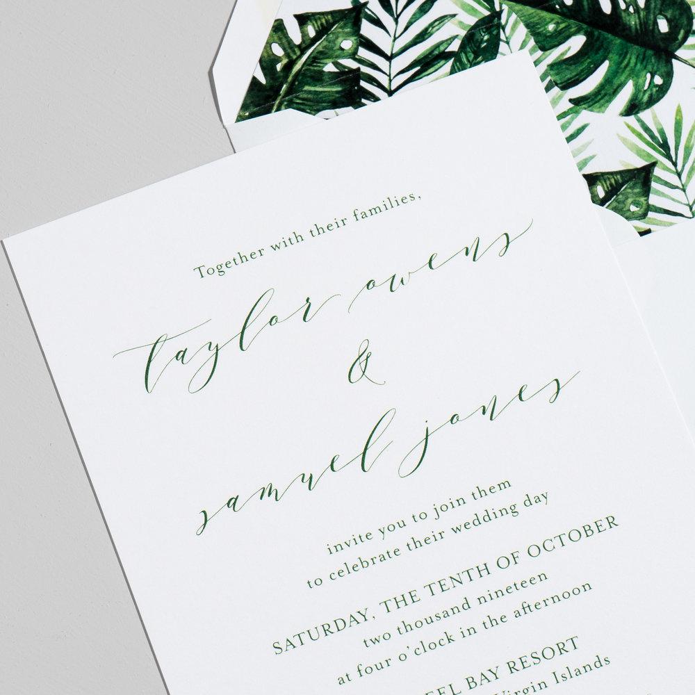 Modern Tropical Wedding Invitations by Just Jurf-8.jpg