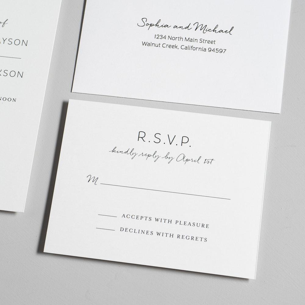 Greenery Minimalist Wedding Invitations by Just Jurf-4.jpg