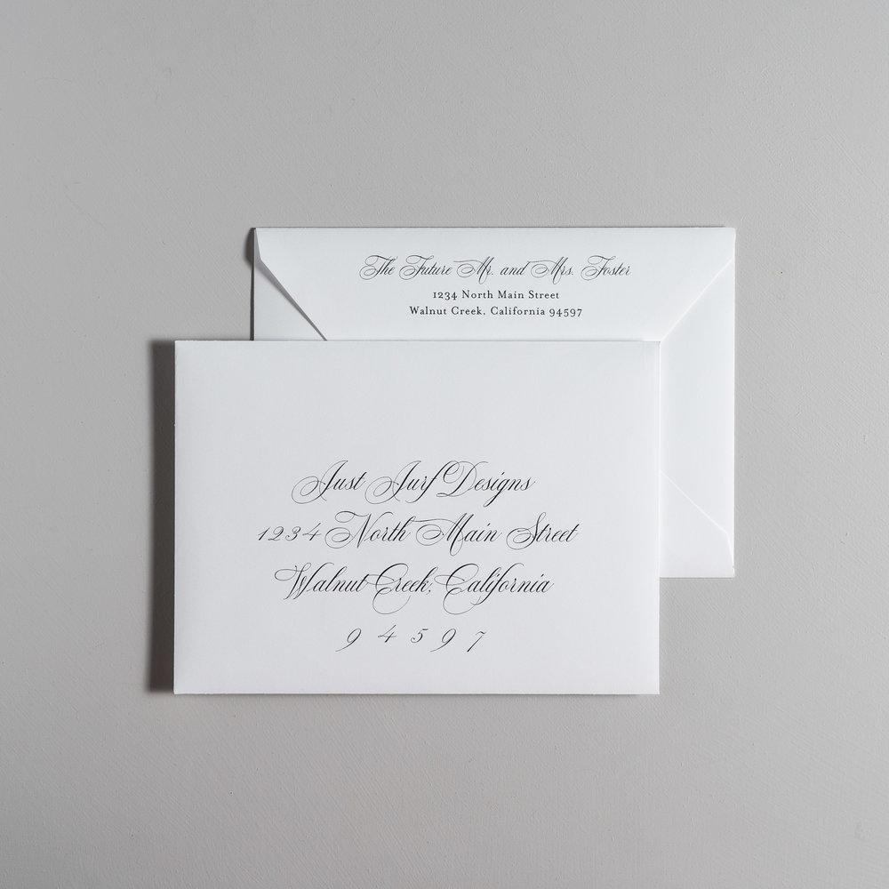Elegant Script Wedding Invitations by Just Jurf-7.jpg