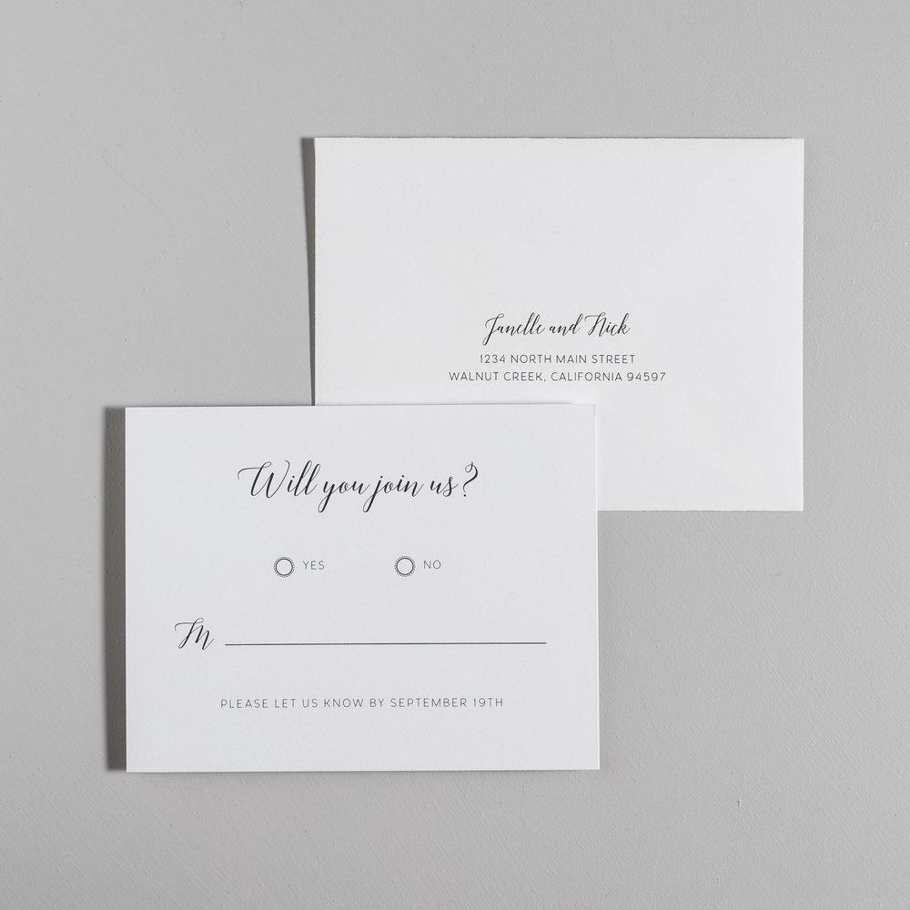 Simple Script V2 Wedding Invitations by Just Jurf-6.jpg