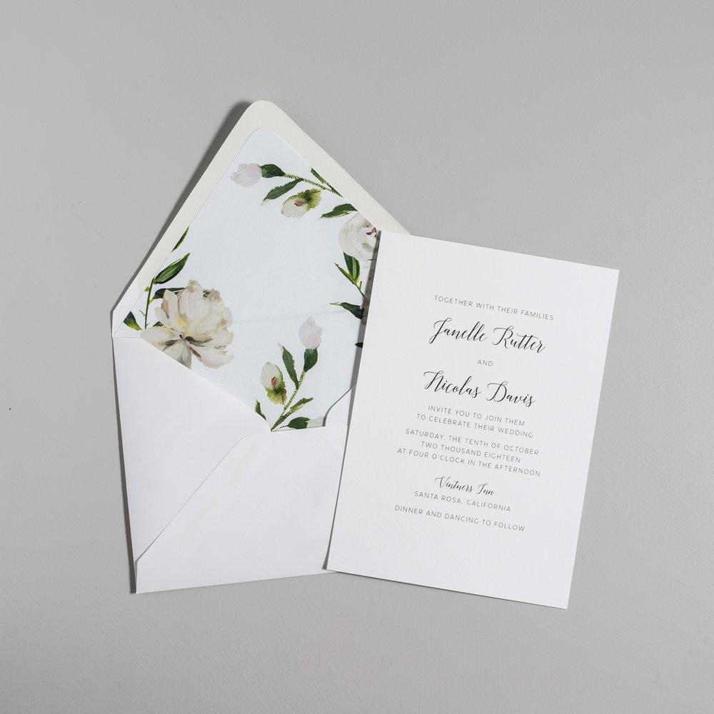 Simple Script V2 Wedding Invitations by Just Jurf-5.jpg