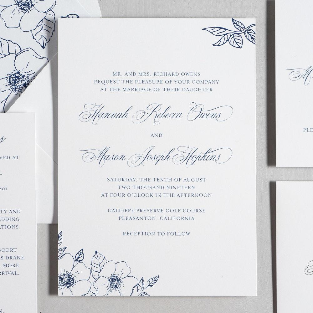 Elegant Anemone Wedding Invitations by Just Jurf-2.jpg
