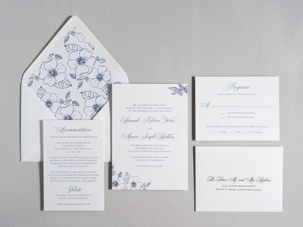 Elegant Anemone Wedding Invitations by Just Jurf-1.jpg