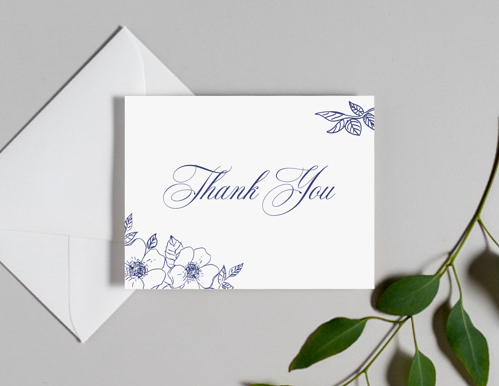 Elegant Anemone Thank You Cards by Just Jurf-01.png