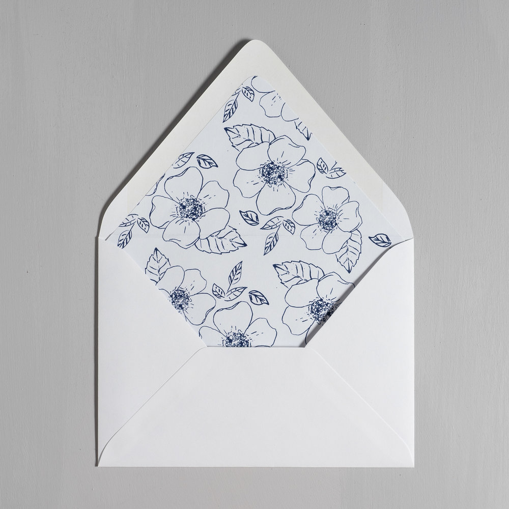 Elegant Anemone Letterpress Wedding Invitations by Just Jurf-9.jpg