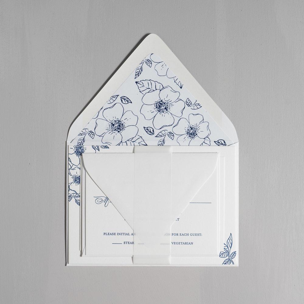 Elegant Anemone Letterpress Wedding Invitations by Just Jurf-10.jpg