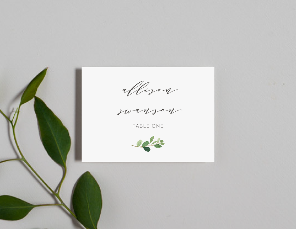 Modern Greenery V2 Place Cards by Just Jurf-01.png