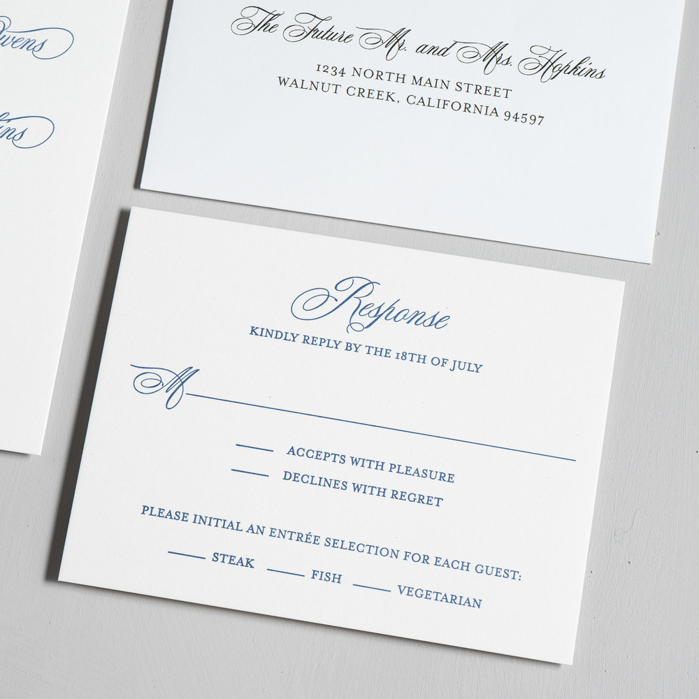 Elegant Anemone Letterpress Wedding Invitations by Just Jurf-4.jpg