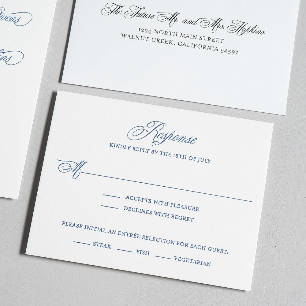 Elegant Anemone Letterpress Wedding Invitations by Just Jurf-4.jpg