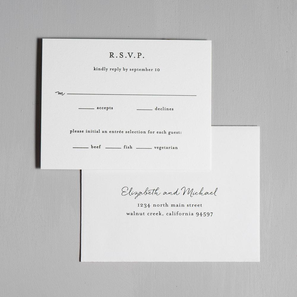 Botanical Minimalist V2 Letterpress Wedding Invitations by Just Jurf-6.jpg