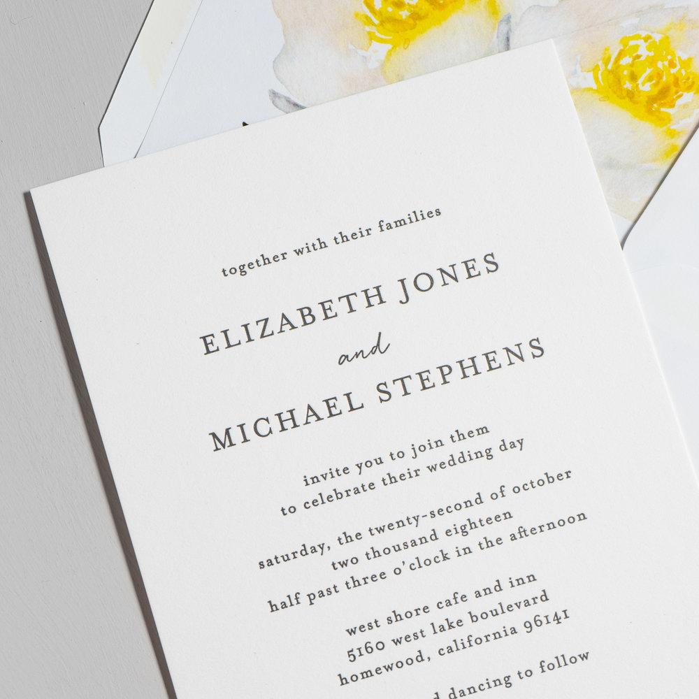 Botanical Minimalist V2 Letterpress Wedding Invitations by Just Jurf-8a.jpg