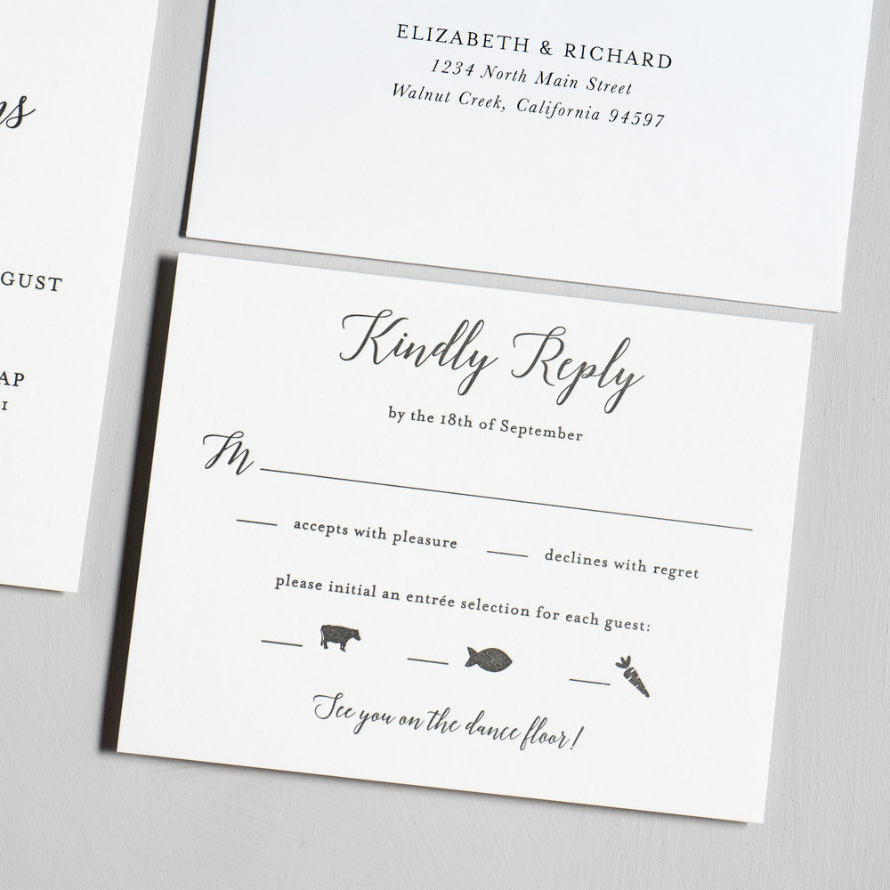 Blush Floral Calligraphy Letterpress Wedding Invitations by Just Jurf-4.jpg