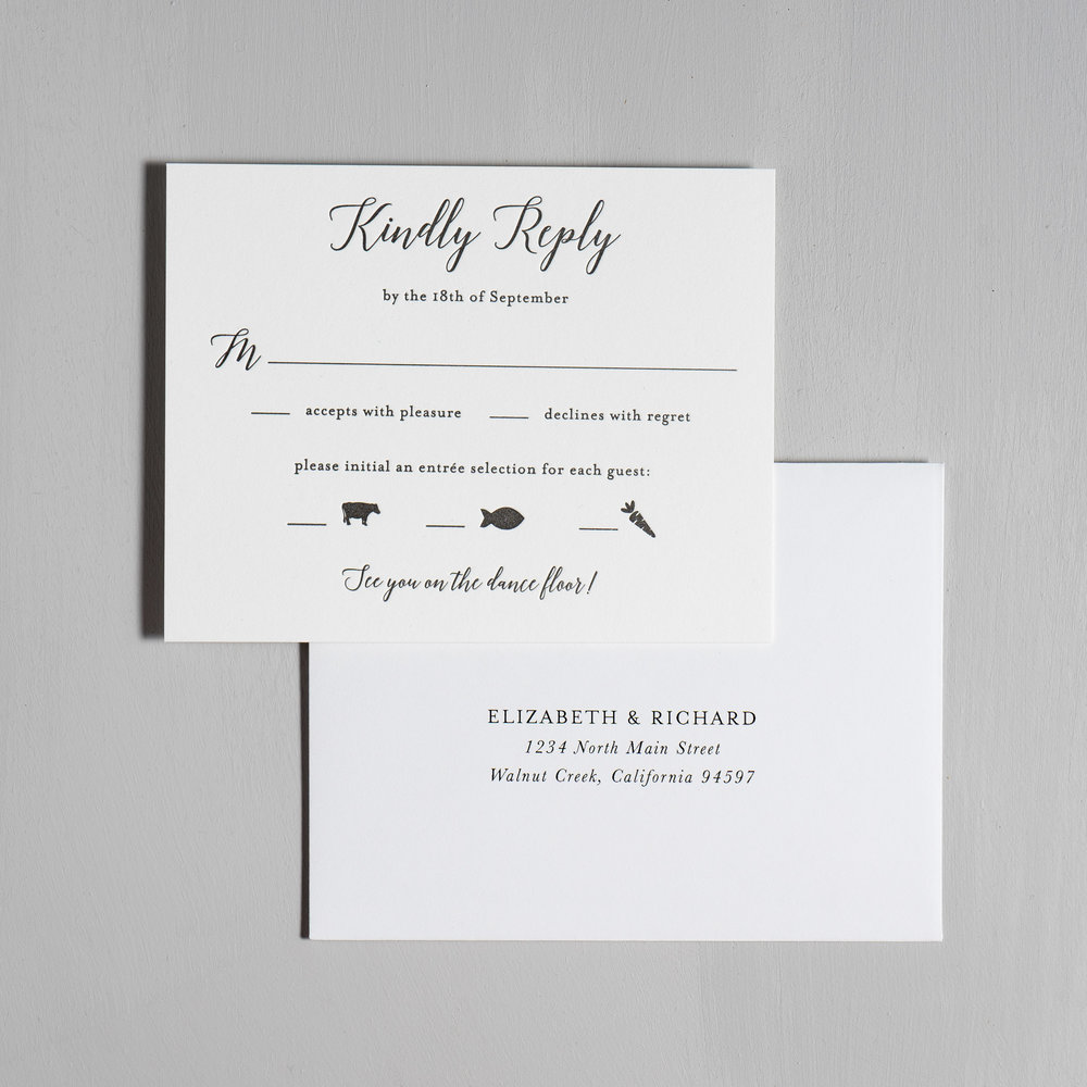 Blush Floral Calligraphy Letterpress Wedding Invitations by Just Jurf-6.jpg