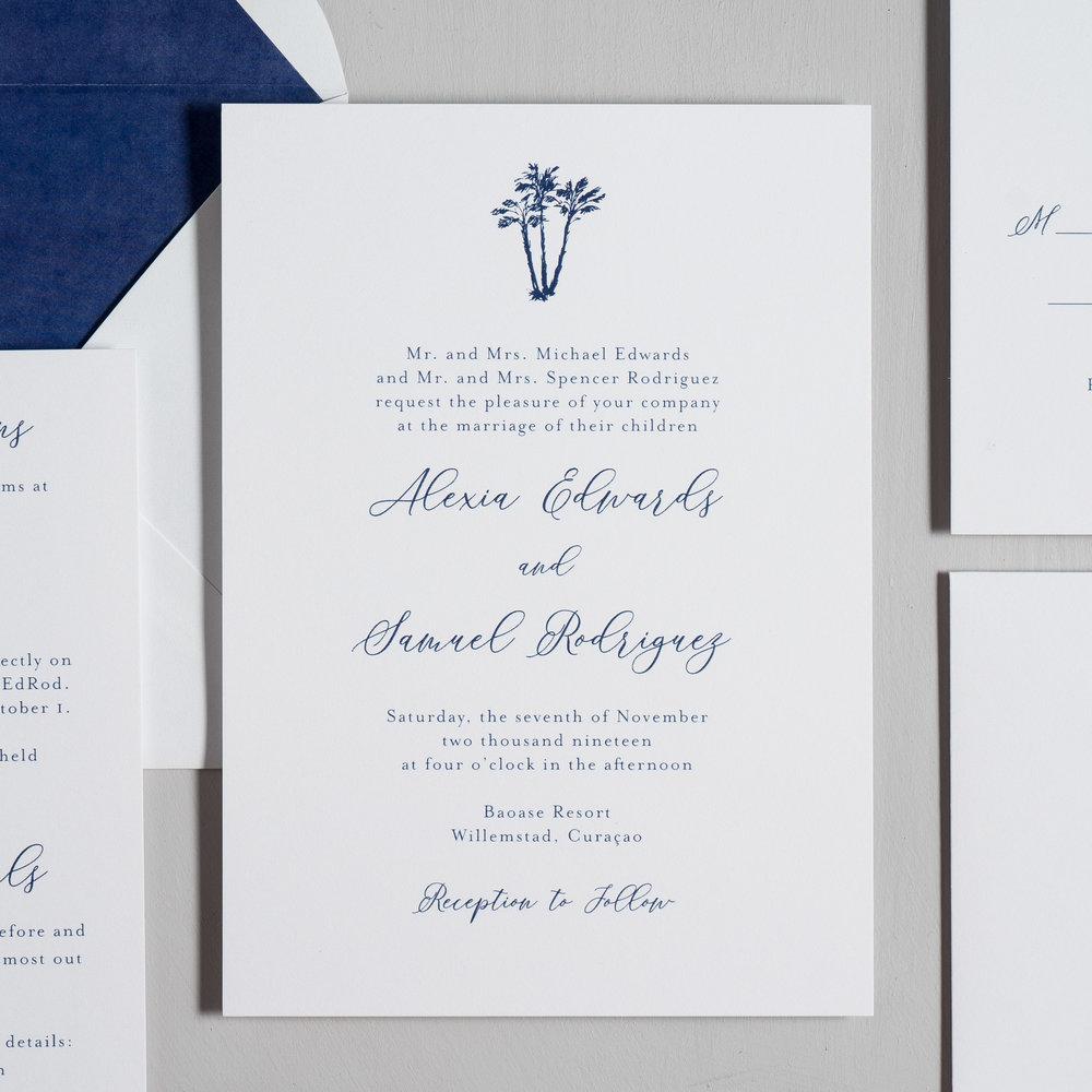 Elegant Palm Tree Wedding Invitations by Just Jurf-2.jpg